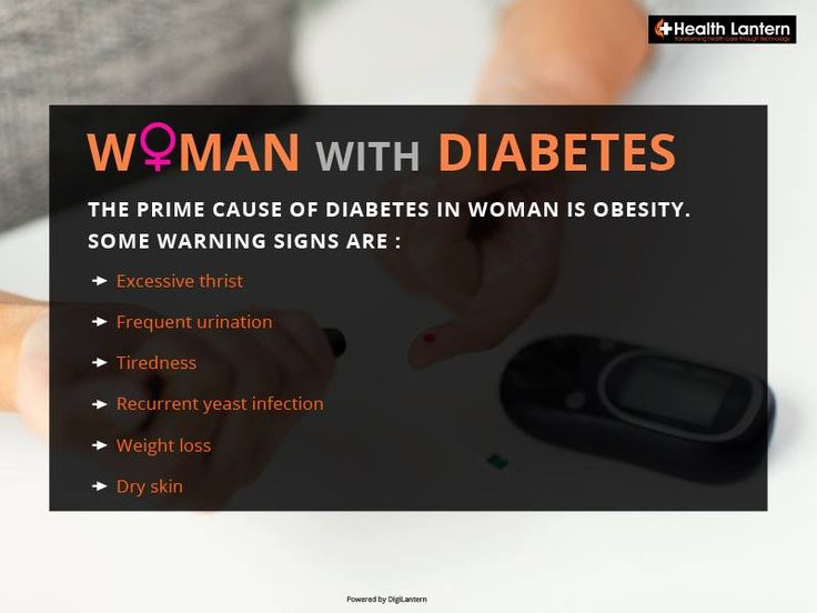 Diabetes in women...  #Diabetes #WomenHealth #Awareness #Symptoms