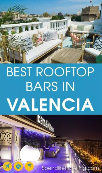 #Valencia with its great weather and historical buildings is a perfect place for…