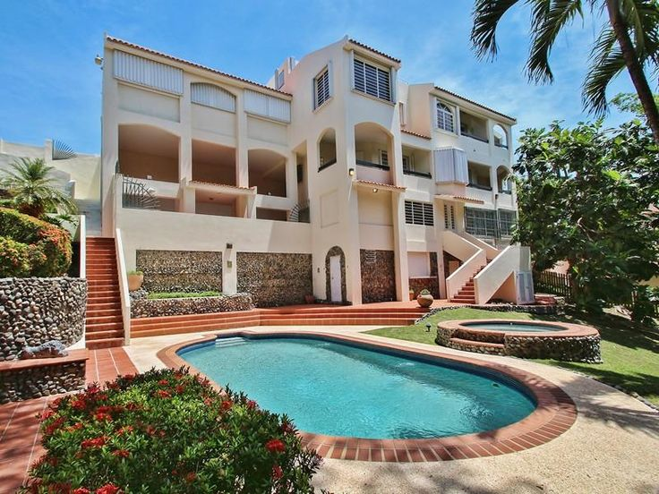 17 best images about houses in puerto rico on pinterest - Mar real estate ...