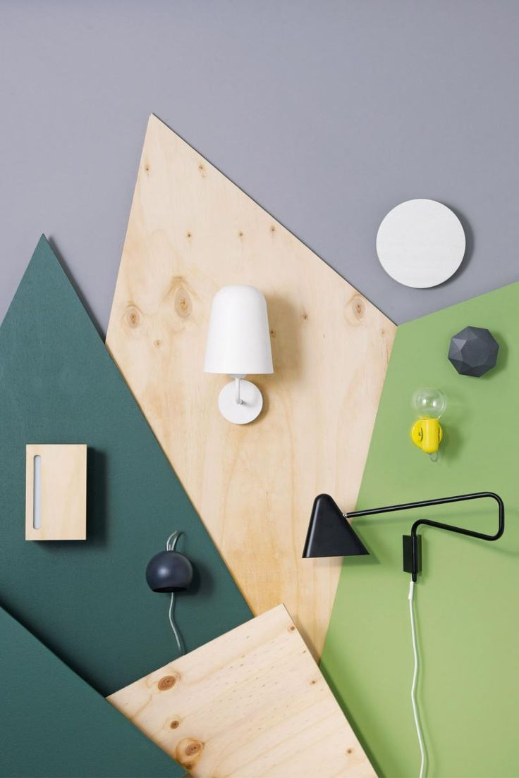 Our wall lights, adoring the pages of inside out magazines' buyers guide for lighting.