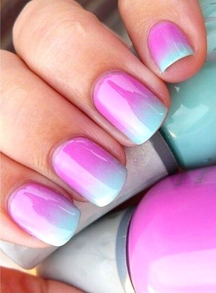 Best 25+ Kid nail designs ideas on Pinterest | Nail designs for ...