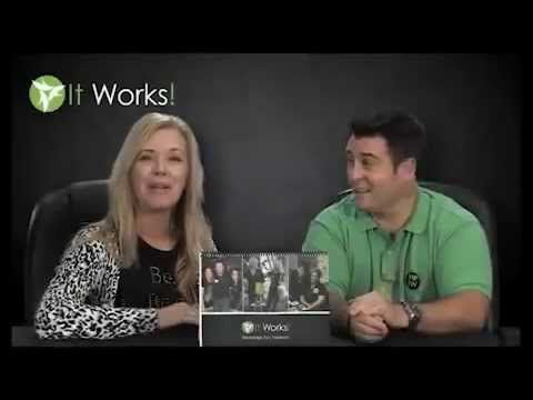 how to become a successful it works distributor