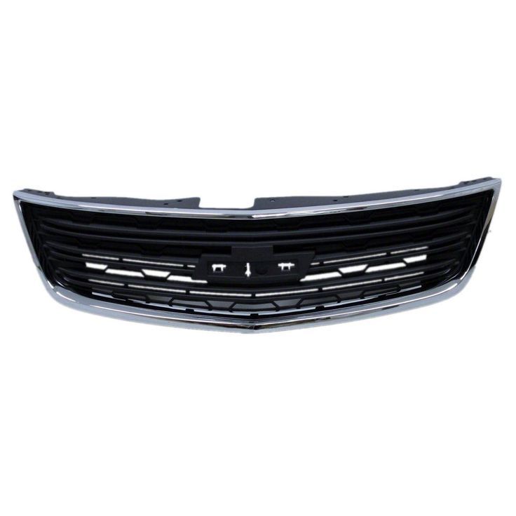 NEW GM1200661 2013-2016 FITS CHEVROLET TRAVERSE GRILLE ASSEMBLY FOR LS MODELS  #CrashPartsPlus