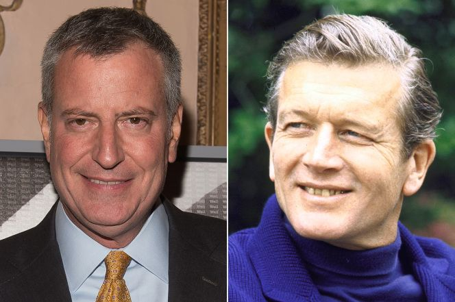De Blasio is just like John Lindsay — and it's not a compliment