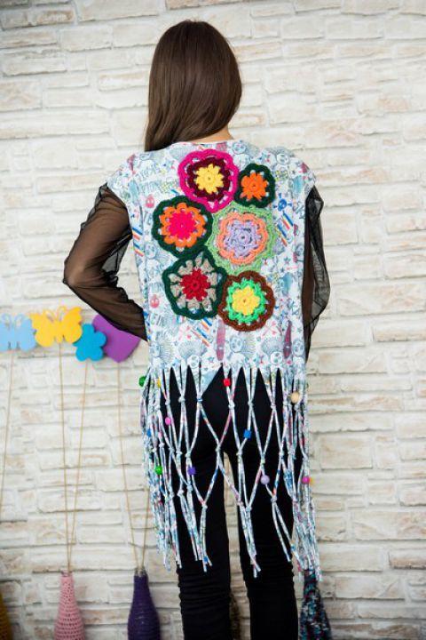 50 LEI | Tricouri handmade | Cumpara online cu livrare nationala, din Brasov. Mai multe Imbracaminte pe Larrange.