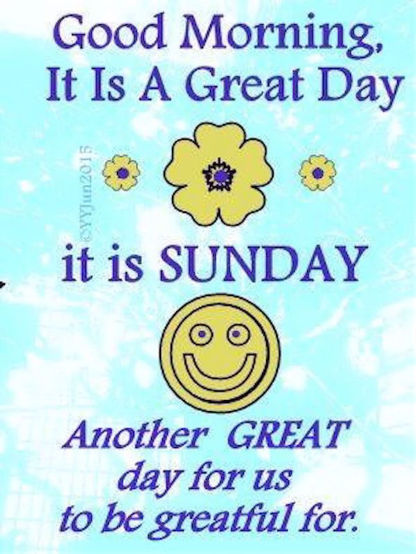 Good Morning Sunday Pics And Quotes : Best blessed sunday quotes on pinterest