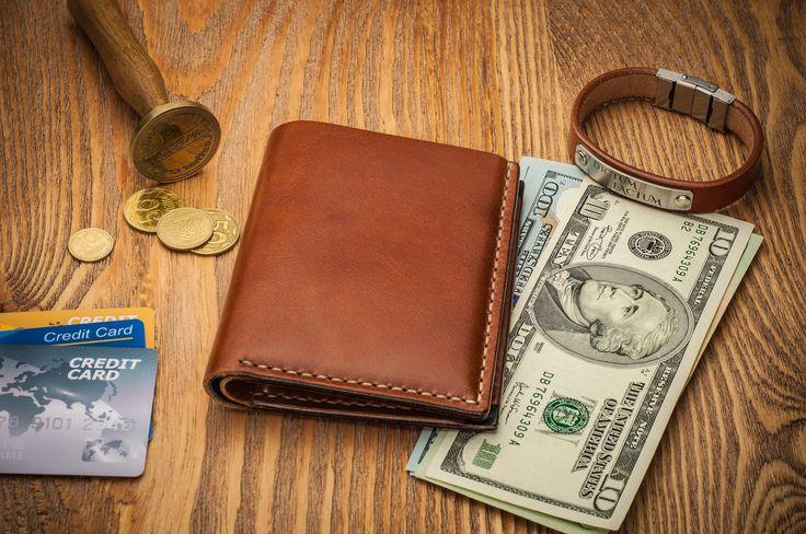 Mens wallet men's wallet leather wallet personalized wallet wallet minimalist wallet mens leather wallet men's leather wallet slim wallet by MenAccessoryStudio on Etsy