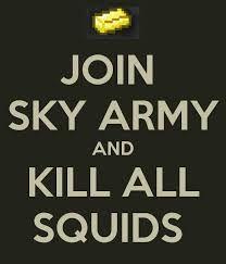 Sounds like da zombie... keel... awll... squIDS!!!