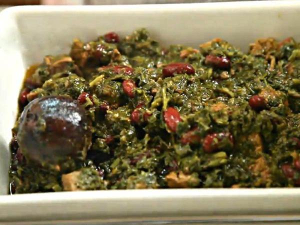 32 best iranian cuisine images on pinterest iran food iranian ghormeh sabzi stew khoresht persian iranian food recipe video by aashpazi ifood forumfinder Choice Image