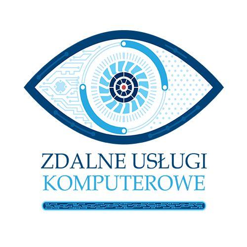 """Przejrzyj mój projekt w @Behance: """"Logo dla firmy informatycznej"""" https://www.behance.net/gallery/45689451/Logo-dla-firmy-informatycznej"""