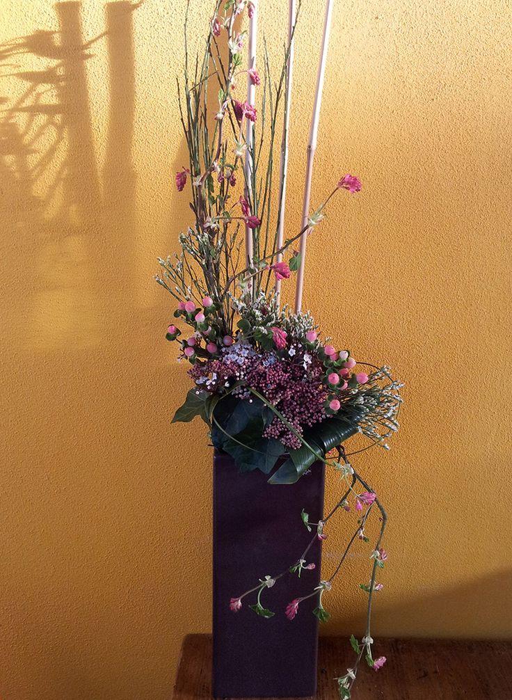 Florella Creations Zijden bloemarrangementen op maat