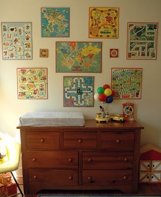 How Do You Organize Your Board Games & Puzzles?