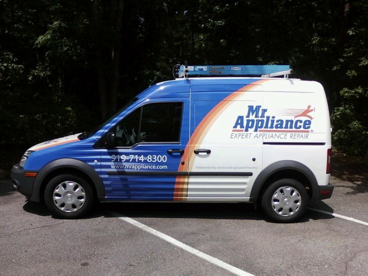 http://www.mrappliance.com/cary - Contact Mr. Appliance of Cary NC for all of your appliance repair needs. (919) 714-8300