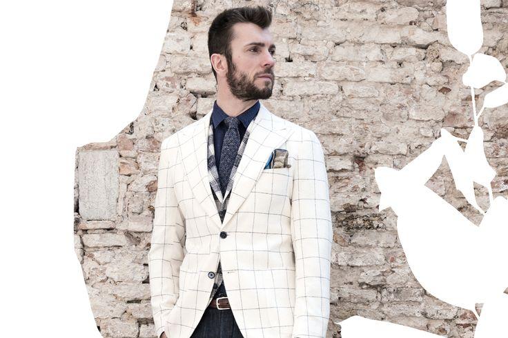 #rionefontana #Journal #Chic but #Sporty #fashionblog #social #fashion #blogger #style #man #moda #uomo #ss17 #pe17 #spring #summer #primavera #estate #newcollection #tendenze #moda #trendy #giacca #jacket #Bagnoli #Sartoria #Napoli #partenopea #sartoriale #sarti #artigianale #handmade #made #Italy #fattoinItalia #elegante #casual #shopping #shop #online #store #negozio #Treviso #Mestre #Montebelluna #Veneto #Italia