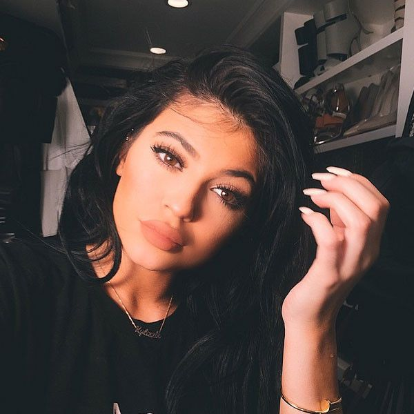 Nope, Kylie Jenner Didn't Actually Tweet About Those Blac Chyna and Tyga Screenshots  Kylie Jenner, Instagram