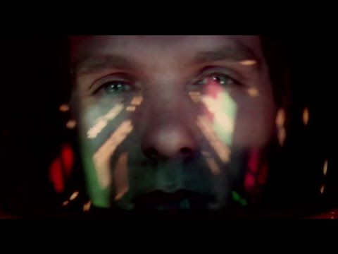 Arguably the greatest scifi film ever made, 2001: A Space Odyssey is getting a theatrical re-release in the U.K. (not the U.S. — for now, at least) and thus has earned this incredible new trailer. And it's so goddamned good it makes all other science fiction movies look pitiful in comparison.