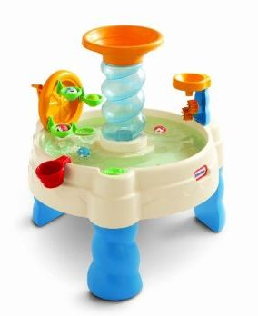 Great summer outdoor toys for toddlers