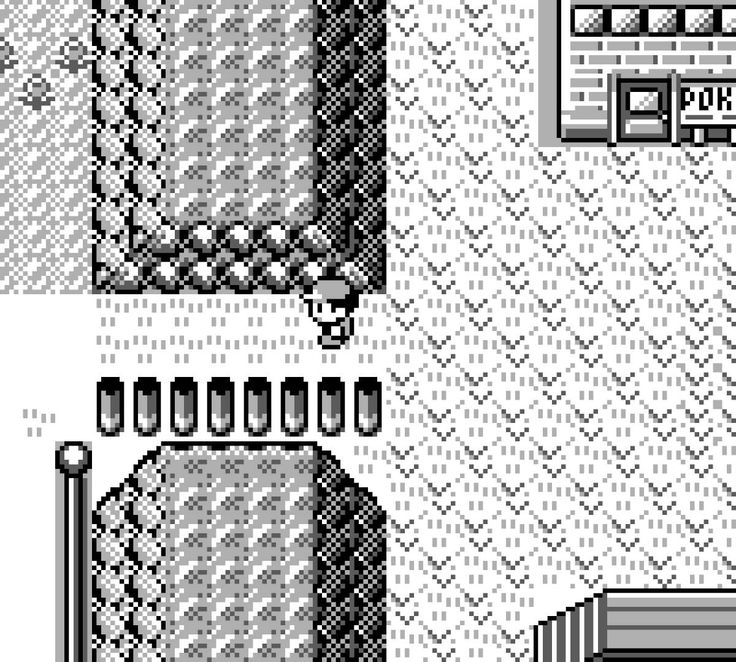 Pokemon Red Mew Glitch Game Boy