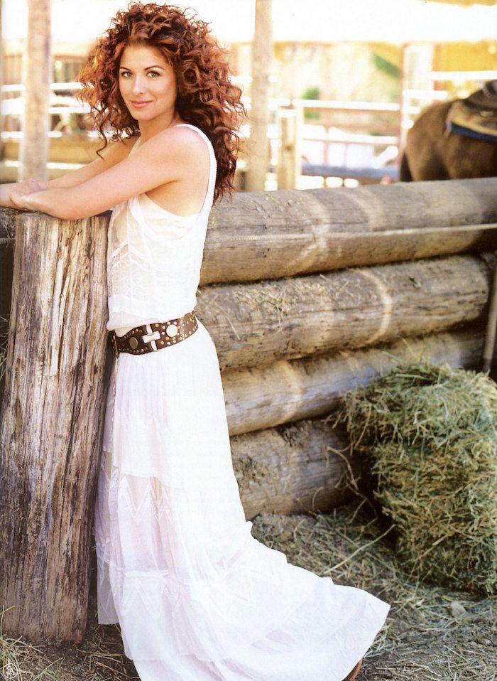 63fb08f45b Tenue champêtre femme – le chic des champs | Red Hair Goddesses 18 ...