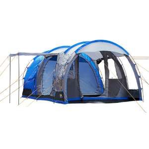 Regatta Vanern 4 Tent The Vanern 4 Tent from Regatta is a 4 man tunnel tent that has a fantastic sized living area stand up height and a large dividable bedroom at the rear making it a great tent for spending the summer ca http://www.MightGet.com/january-2017-11/regatta-vanern-4-tent.asp