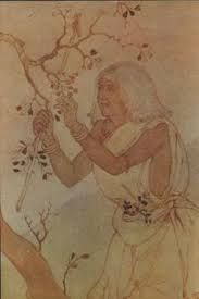 Image result for parthasarathy painting by nandalal bose