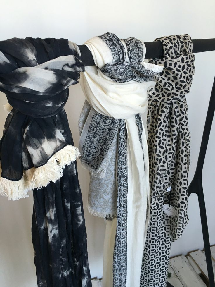 Miss Accessories   Scarves