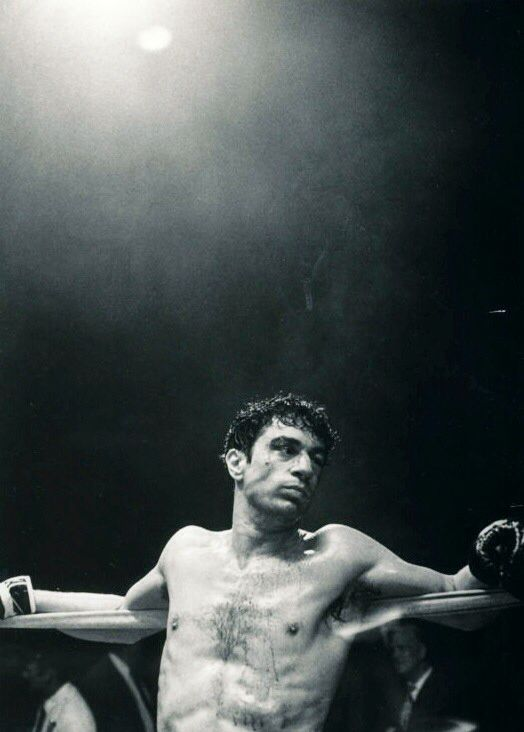 raging bull 80s - photo #9