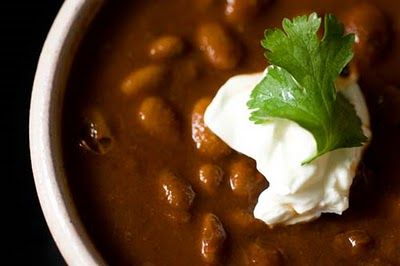 Ranch Style Beans recipe! For those of you who aren't fortunate enough to be Texans, or have access to the Texas staple, Ranch Style Beans are awesome.