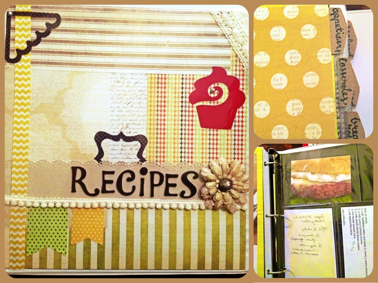 17 best images about homemade recipe books on pinterest