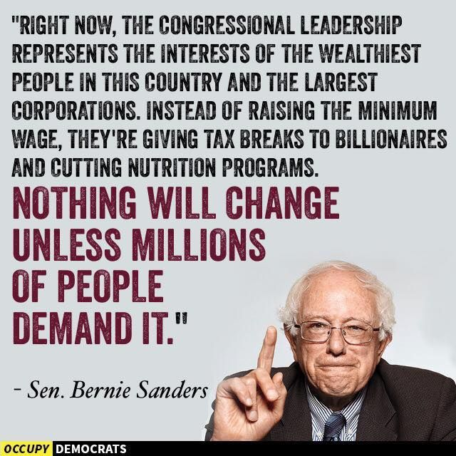 83 best BERNIE SANDERS ?? images on Pinterest | Bernie sanders ...