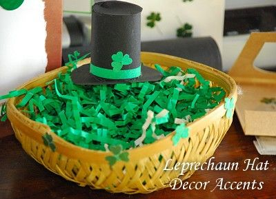 Best St Patricks Day Decorations Images On Pinterest - Best diy st patricks day decorations ideas