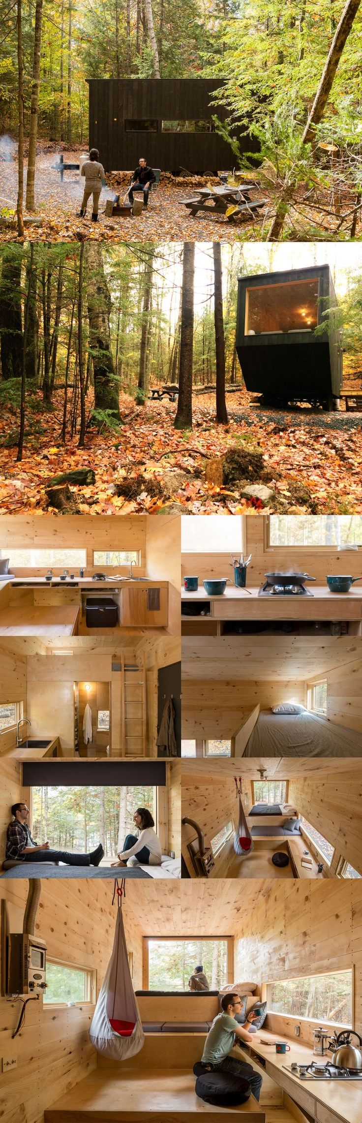 The best images about small tiny houses on Pinterest House