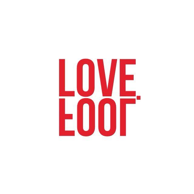 Love fool.