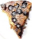 Blueberry and Corn Clafoutis Recipe