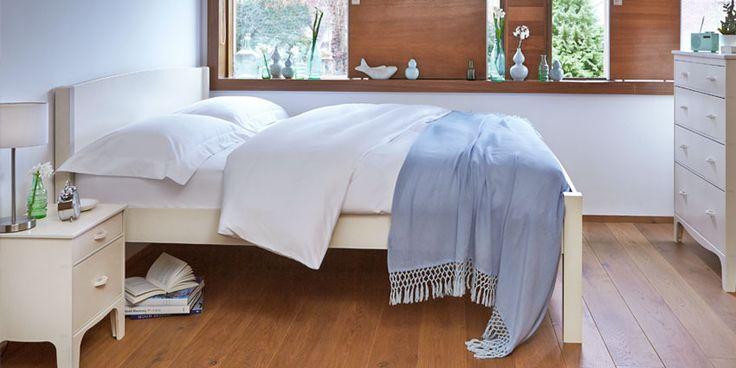 Brahms bed