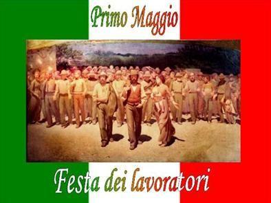 1 Maggio 2017 Festa dei Lavoratori da Ristorante Pizzeria Enoteca La Rocchetta a Strettoia, Pietrasanta