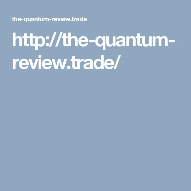 http://the-quantum-review.trade/
