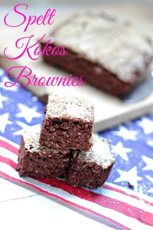 Chocolate Brownies Quark
