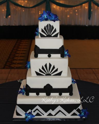 by Kathy's Kakes (Independence, Iowa)
