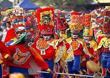 Vive el Carnaval de Barranquilla. Consigue tus pasajes más economicos con nuestras ofertas y cupones de descuento.