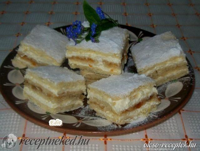 A legjobb Citromos szelet recept fotóval egyenesen a Receptneked.hu gyűjteményéből. Küldte: Vass Laszlone