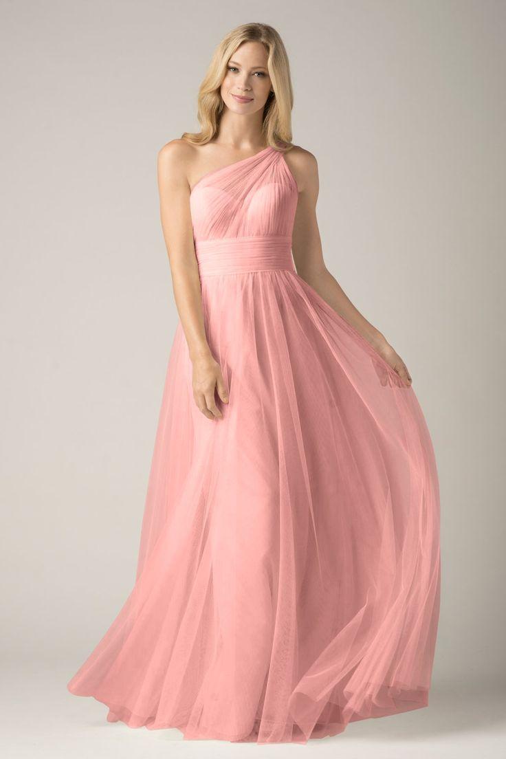 Mejores 110 imágenes de Bridesmaids Dresses en Pinterest | Damas de ...