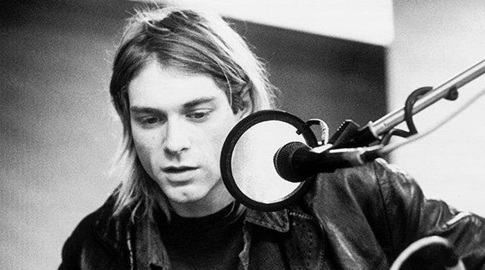 Revealed: Kurt Cobain solo album to debut this November 6 th