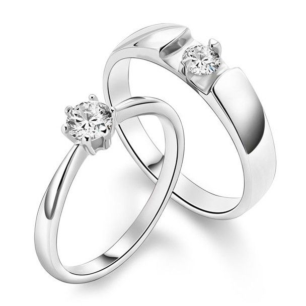 33 best Wedding Ring Couple Rings
