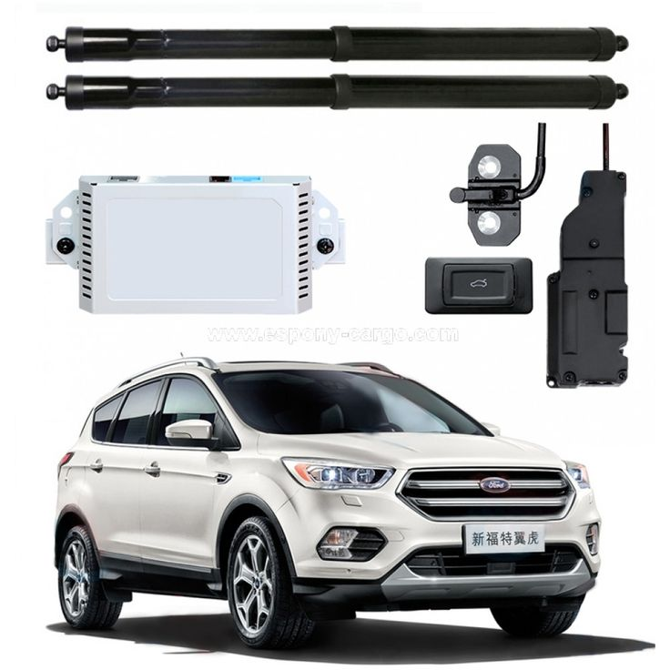 Smart Auto Electric Tail Gate Lift for Ford Kuga/Escape 2017+