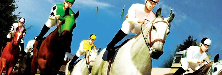 #Horse racing enthusiasts & #gamers will love online world of virtual horse racing at Digiturf.com. Their horses are cartoon versions of the real thing but the stakes are real! See more at: http://edward.chamberlainbell.com