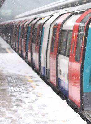 People to People Ambassador Programs | Holiday Magic in Modern London winter 201