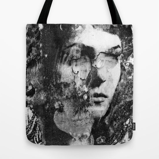 My Balance Tote Bag by Mark Francis Williams #Society6