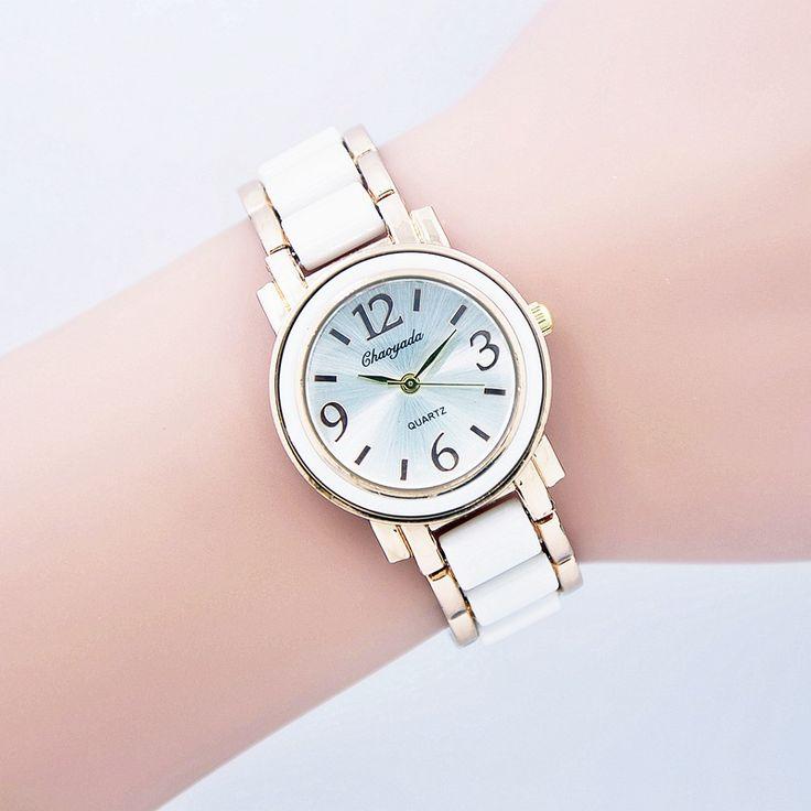 $4.05 (Buy here: https://alitems.com/g/1e8d114494ebda23ff8b16525dc3e8/?i=5&ulp=https%3A%2F%2Fwww.aliexpress.com%2Fitem%2FTOP-KIMIO-Brand-Luxury-watches-women-2016-New-Fashion-Quartz-Watch-Crystal-Diamonds-Rose-gold-Watch%2F32731399491.html ) TOP Brand Luxury watches women 2016 New Fashion Quartz Watch Crystal Diamonds Rose gold Watch Women Reloj mujer for just $4.05
