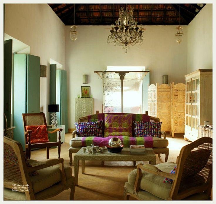 113 best l i v i n g r o o m ethnic images on pinterest bungalow